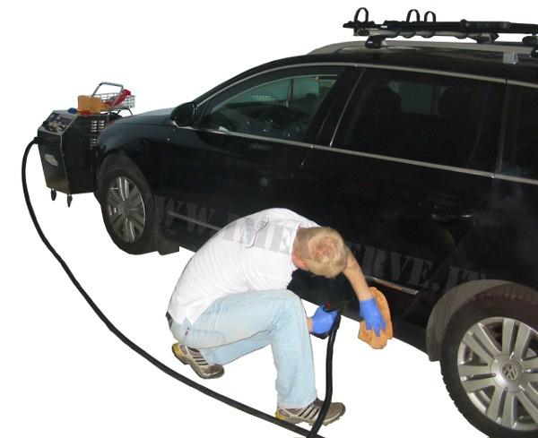 Panno Microfibra Per Asciugare L Auto.Lavaggio Auto A Vapore Consigli E Suggerimenti Guide