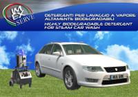 Car Wash Detergents Pressure Washer